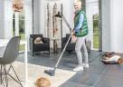 Sorgt für Sauberkeit und erfrischt die Luft – der THOMAS CYCLOON HYBRID Pet & Friends