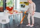 Der THOMAS QUICK STICK reinigt mühelos alle Flächen im Haus.