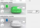"""(Foto: Kopp) Die Software """"myHomeControl"""" regelt den Energiefluss und visualisiert die Ladeleistung einzelner Stationen."""